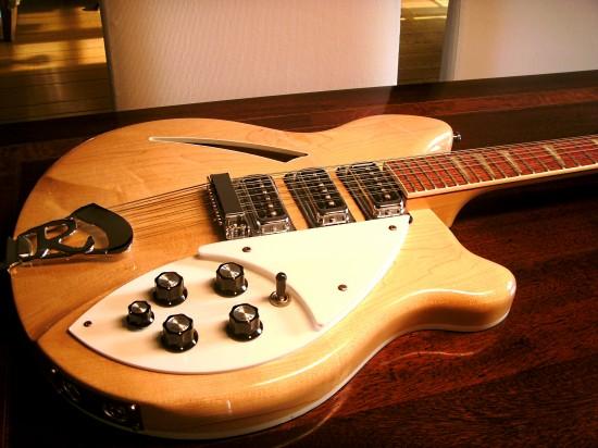 アルバイト募集 – 当店でギターメンテしませんか?